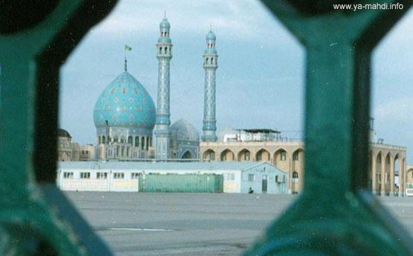 تاریخچه مسجد جمکران